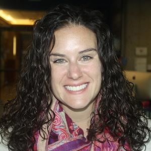 G5 Senior Client Success Manager Aliza Morris
