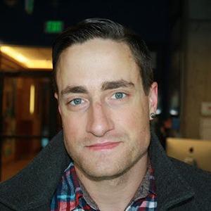 G5 Team member Austin Baker