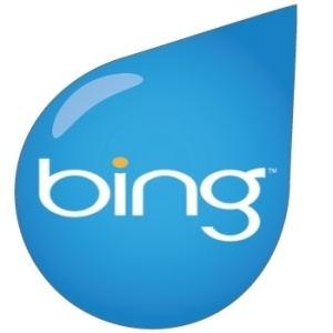 Bing recently began incorporating five times more social results into searches.