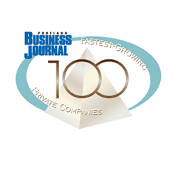 Portland Business Journal 100