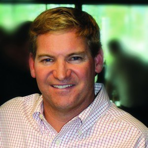 G5 CEO & Co-Founder Dan Hobin
