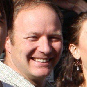 G5 team member Dave Beltramini