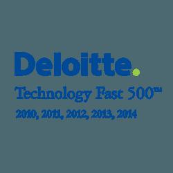 Deloitte. Technology Fast 500