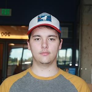 G5 team member Jacob Archer