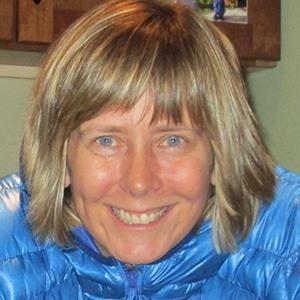 G5 team member Julie Cavanugh