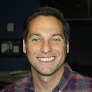 G5 Strategic Account Executive Justin Goodkind