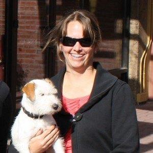 G5 team member kate Patrick