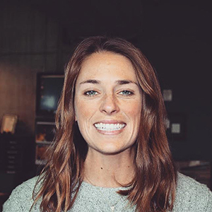 G5 Client Success Manager Megan Combs