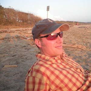 G5 team member Mike lindaas