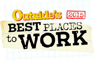 G5 is one of Outside's Best Places to Work
