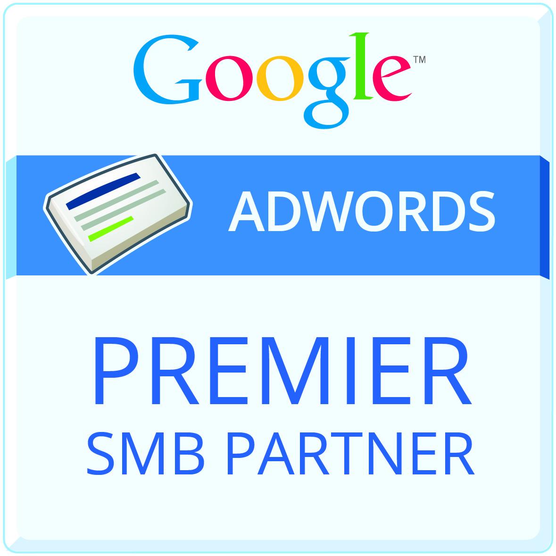 Google adwords premier smb partner плюс и минус слова в яндекс директ