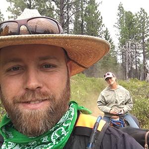 G5 Software Engineer Ryan Bales