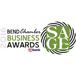 Sage Business Awards