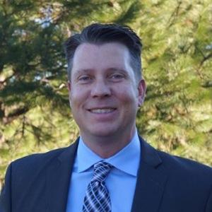 G5 VP of Finance Shane Steffen