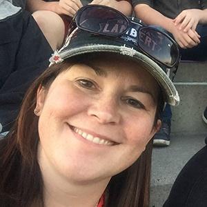 G5 Program Manager Shannon Jackson