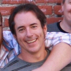 G5 Senior Software Engineer Steve Burkett