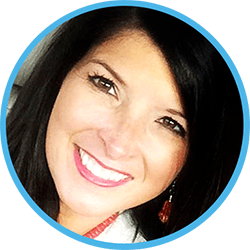 Crystal Tolen, Regional VP, Case and Associates