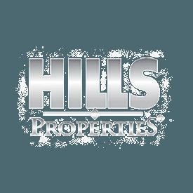 Hill Properties Logo