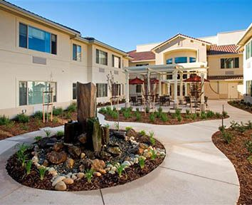 Westmont of Brentwood senior living