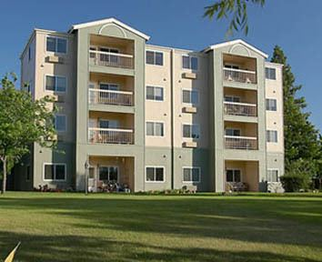 The Terraces Senior living