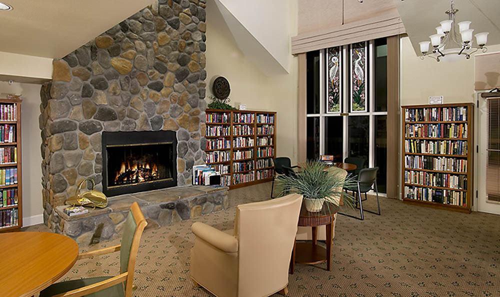 Photos of The Terraces in Chico California