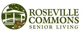 Roseville Commons Senior Living