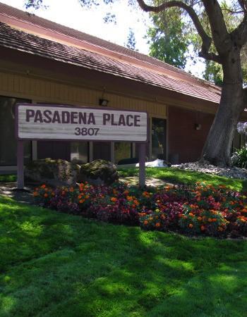 Pasadena Place has many available units
