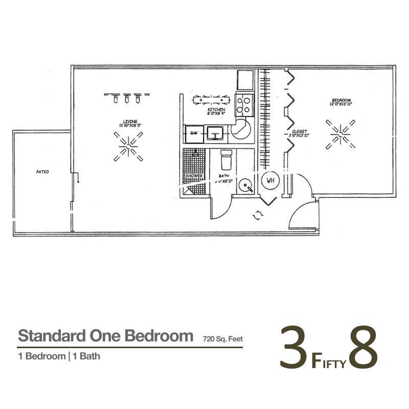 Luxury Studio & 1 Bedroom Apartments In Lexington, KY