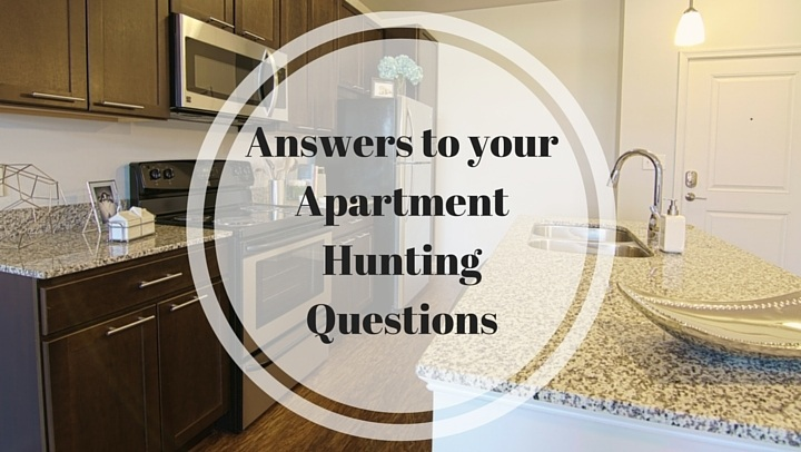 answers to your 10 apartment hunting questions. Black Bedroom Furniture Sets. Home Design Ideas
