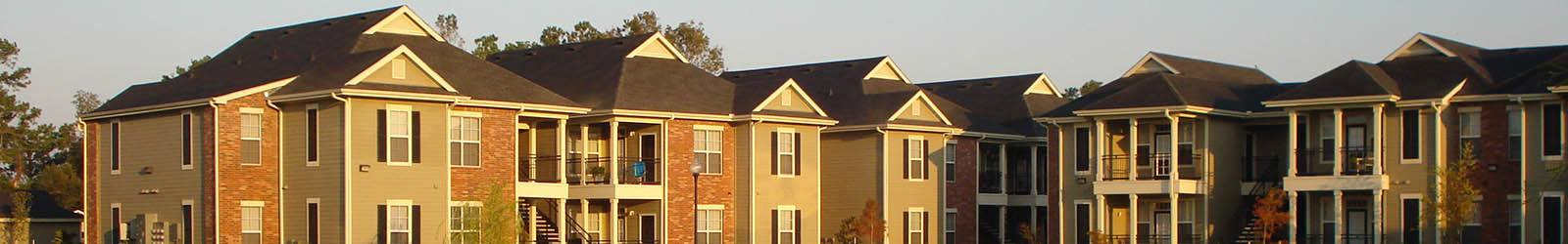 Pet friendly apartments in Lake Charles