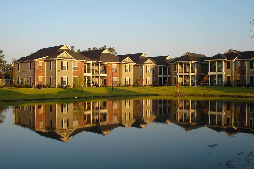 Lakeside View Of Country Club Pointe Apartment Homes
