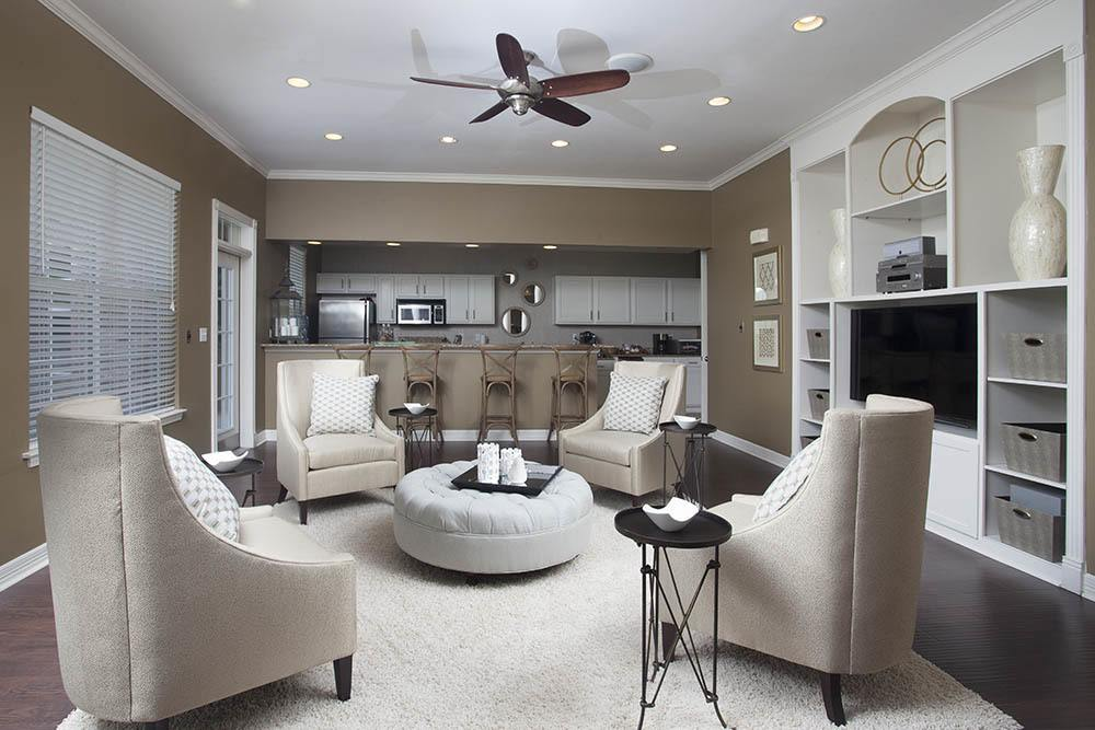 Nelson Pointe Community Clubhouse. Photos of Nelson Pointe Apartment Homes in Lake Charles  Louisiana