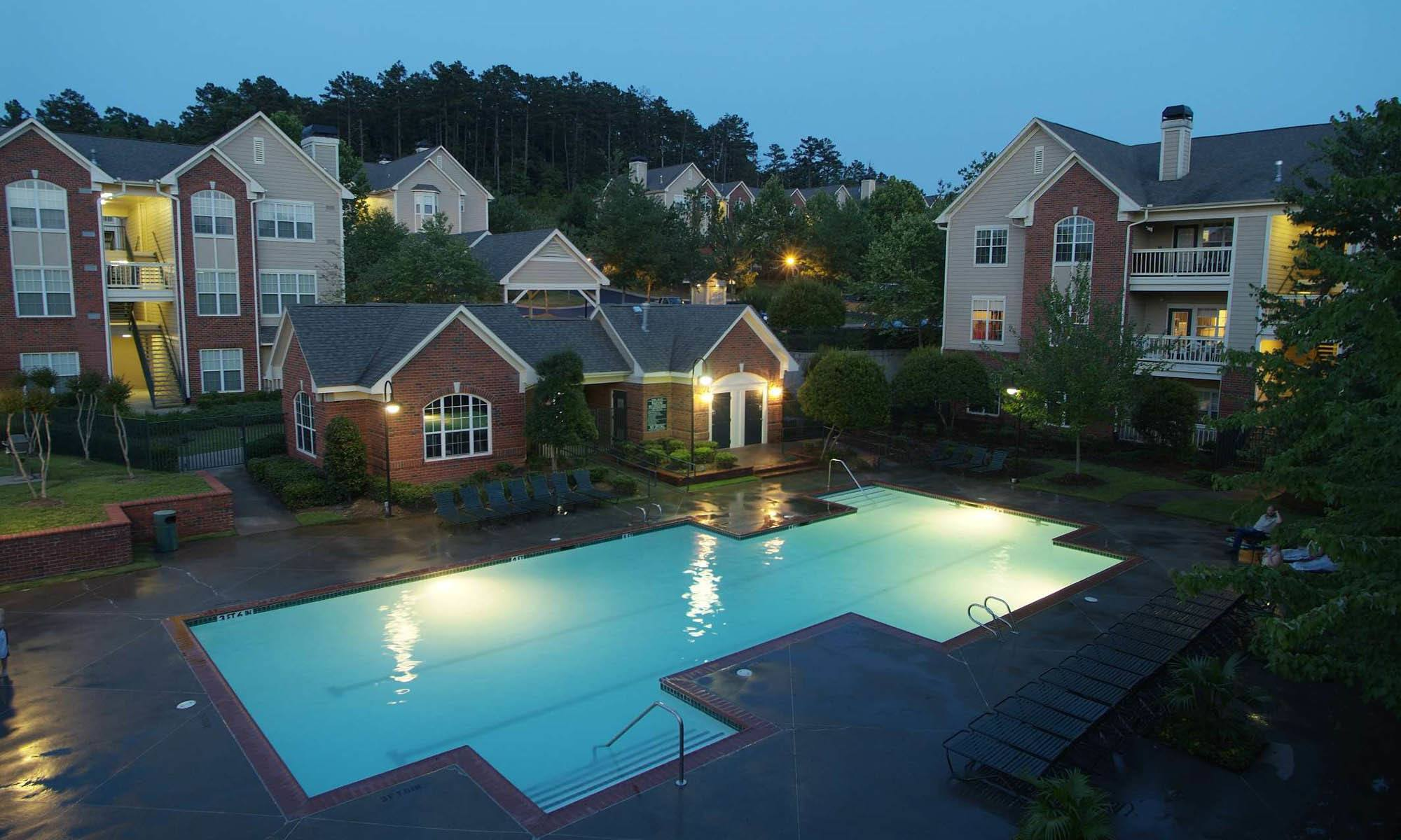 West Little Rock AR Apartments for Rent in the Pleasant Valley