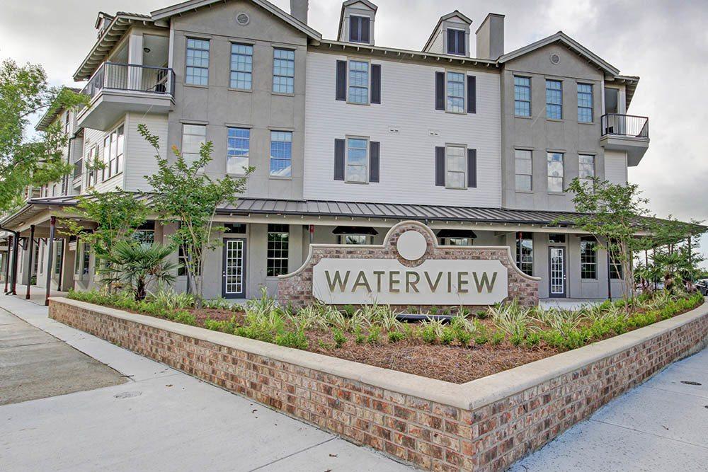 Waterview Exterior