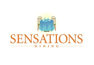 Sensations dining experiences in Florida.