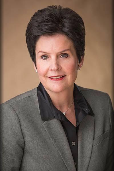 Anthem Memory Care's Vice President of Operations, Joy Nance