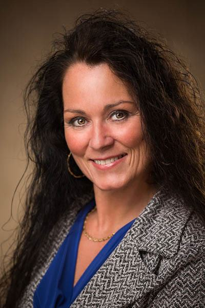 Lisa Rogers, VP of Operations at Anthem Memory Care
