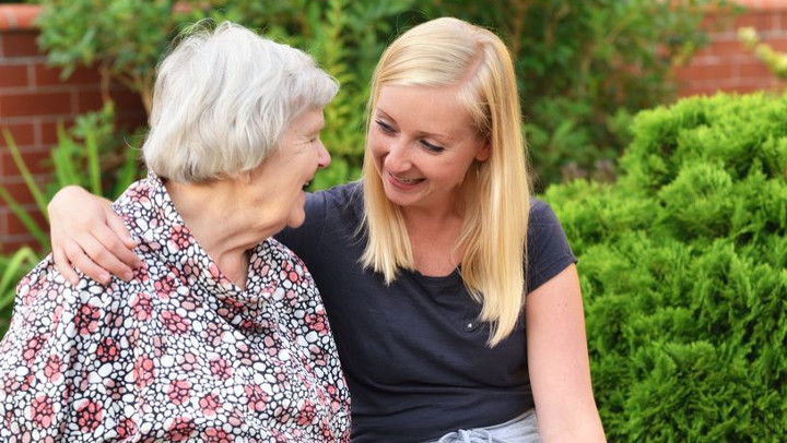Helping Kids And Teens Cope With >> 9 Tips To Help Your Kids And Teens Cope With Alzheimer S