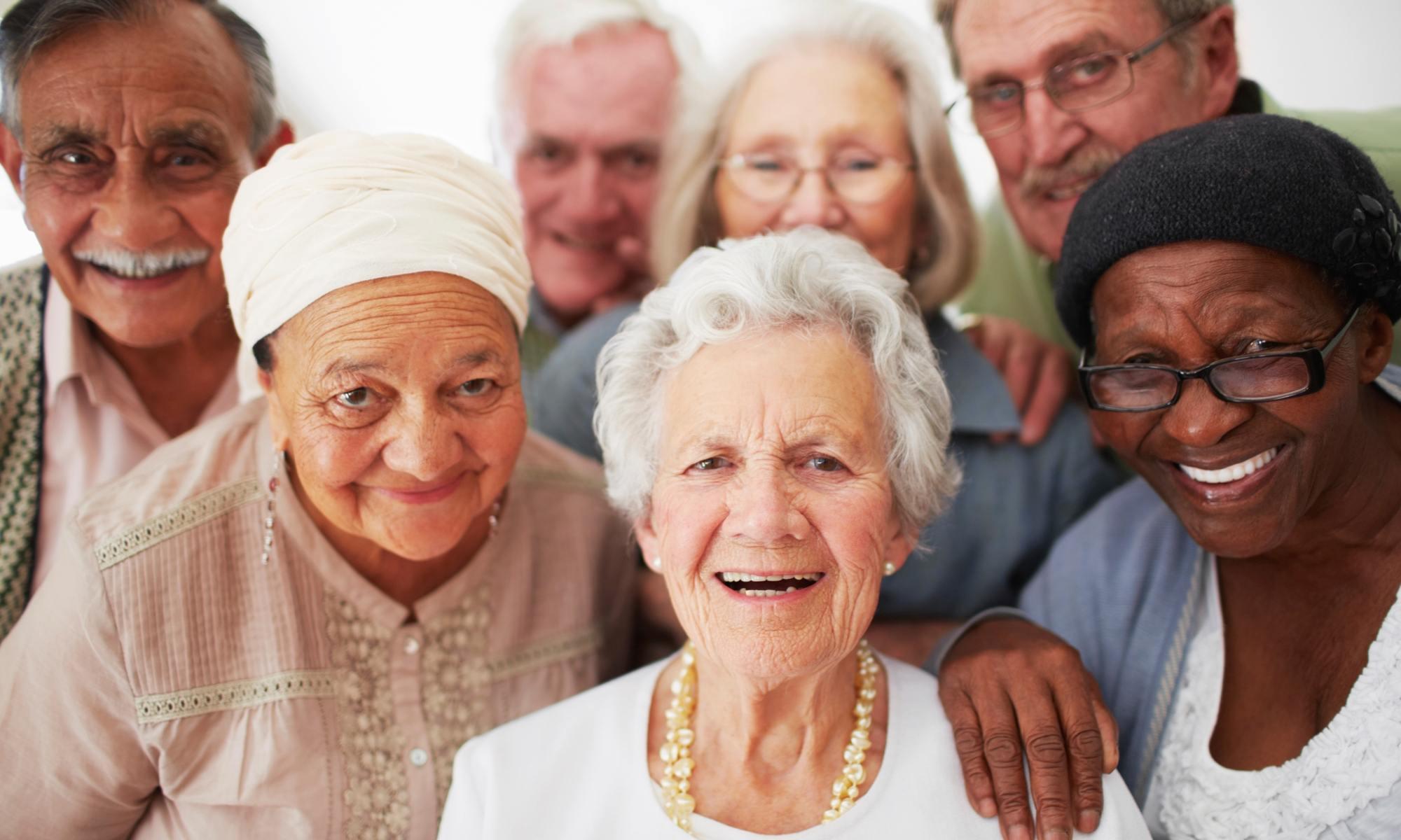 Senior living in Overland Park, KS