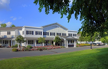 Visit our Maplewood at Newtown website for more information about our Newtown, CT, senior living community.