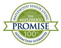 Learn about what the Maplewood Promise means at Maplewood at Newtown