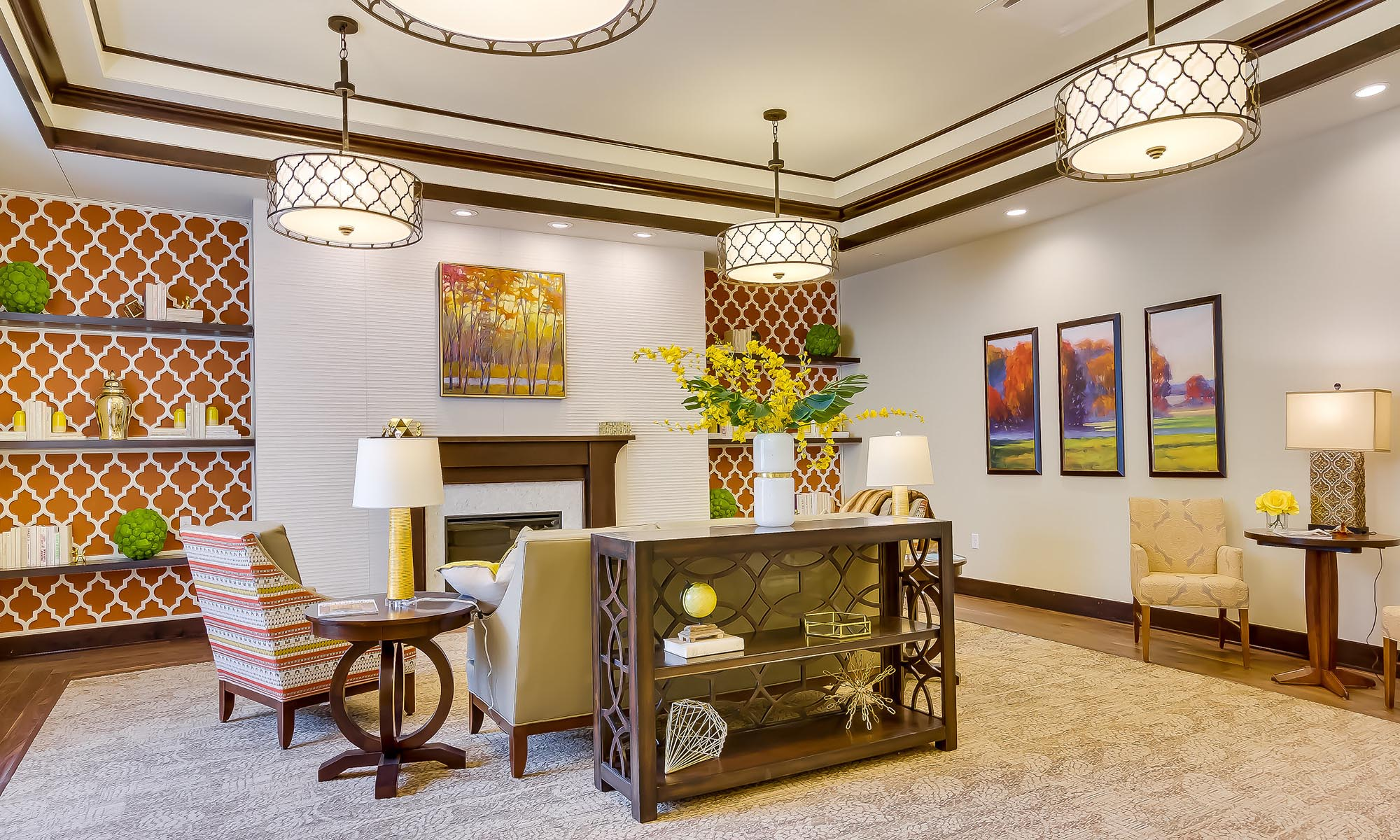 Senior living in Twinsburg, OH
