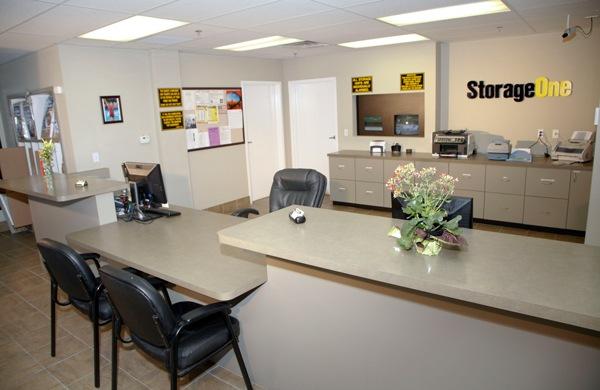 Storage solutions for StorageOne Durango & U.S. 95