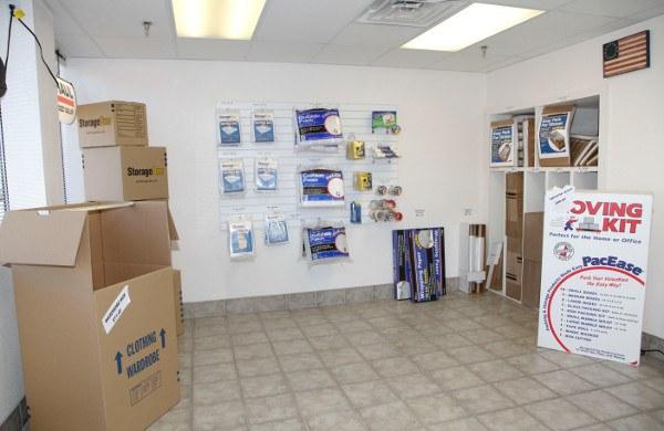 Las Vegas moving supplies