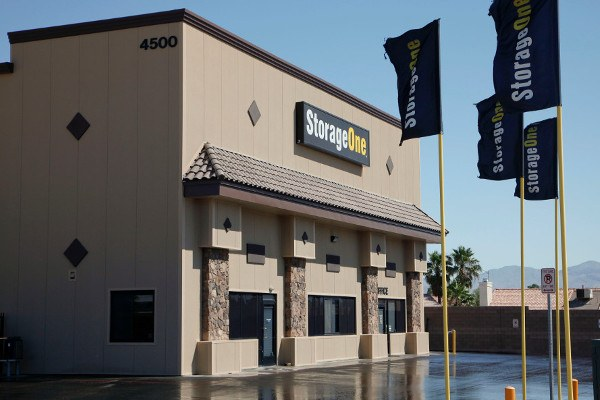 Contact us today for more information about self storage at StorageOne Craig & 5th