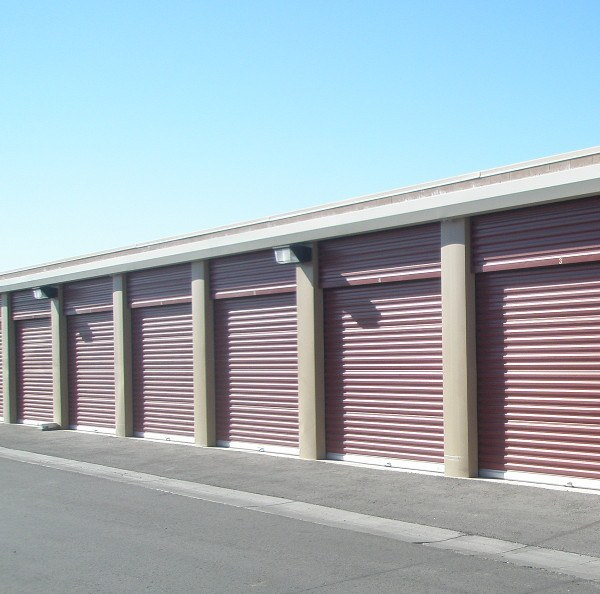 Self storage in Las Vegas, Nevada