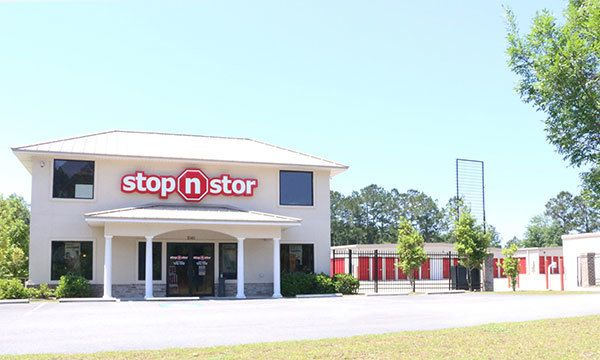 Visit our Kacey Drive location to learn more about self storage in Hinesville, GA