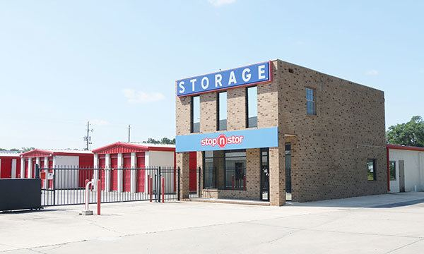 Contact Stop N Stor, Inc. for self-storage in Hinesville, GA.