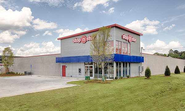 Contact Stop N Stor, Inc. for self-storage in Port wentworth, GA.