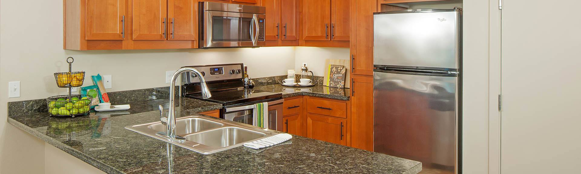 View our floor plans at Eddyline at Bridgeport on our website